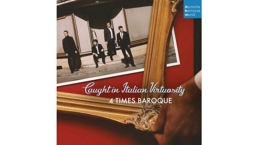 Caught in Italian Virtuosity