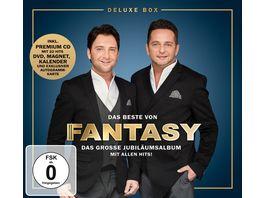 Das Beste von Fantasy Das grosse Fanbox