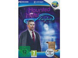 Haunted Hotel Ewigkeit