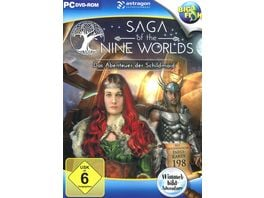 Saga of the Nine Worlds Das Abenteuer der Sch