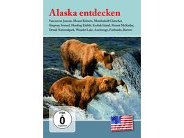 Alaska entdecken