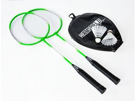 Xtrem Toys Badminton Set Heimspiel