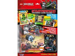 Blue Ocean LEGO Ninjago Serie III STARTER PACK