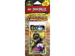 Blue Ocean LEGO Ninjago Serie III 5er Blister