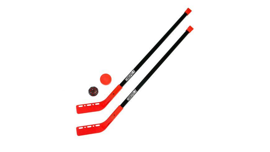 Xtrem Toys Street Hockey Set Heimspiel
