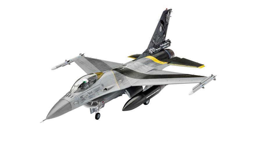 Revell 3905 Lockheed Martin F 16 MLu 100th Anniversary