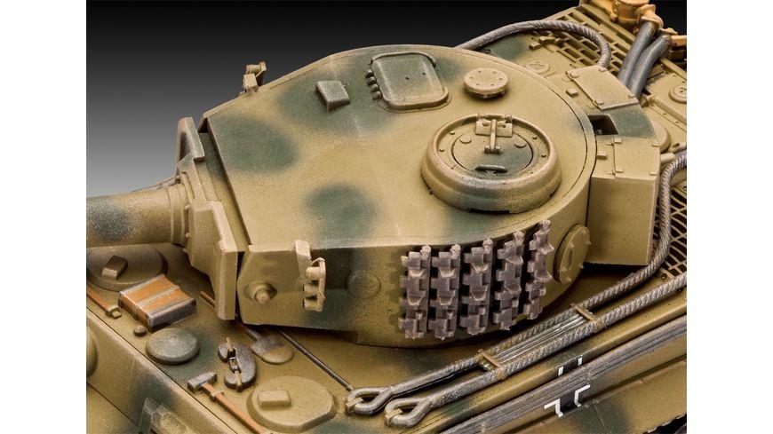 Revell 3262 PzKpfw VI Ausf H TIGER