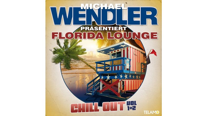Florida Lounge Chill Out Vol 1 2