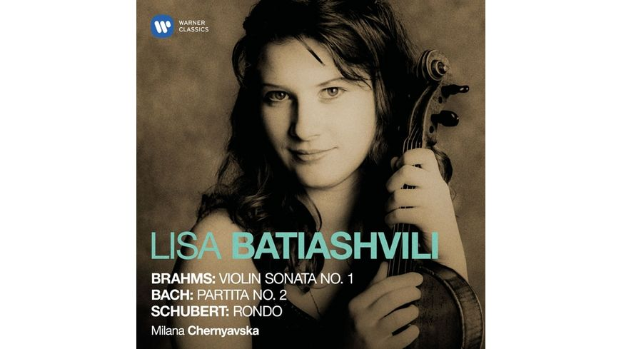 Violinsonate 1 Solopart 1 Rondo