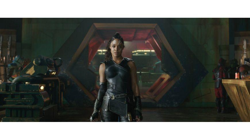 Thor Tag der Entscheidung 4K Ultra HD Blu ray 2D