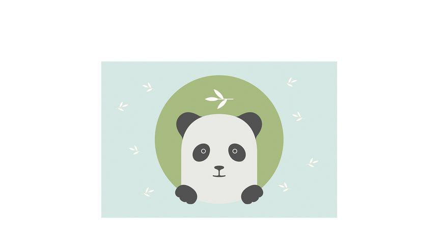 kela Tisch Set Panda