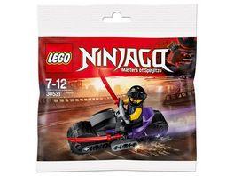 LEGO Ninjago Polybag 30531 Sons of Garmadon