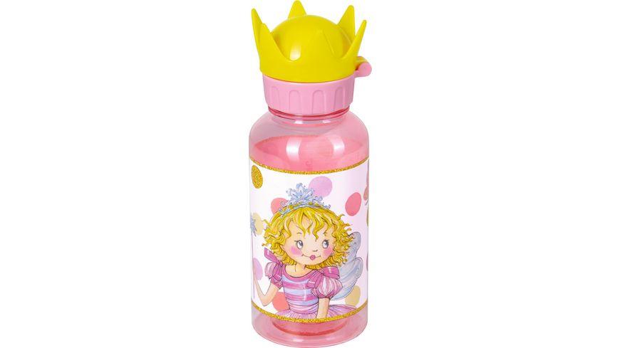 Die Spiegelburg Trinkflasche Prinzessin Lillifee aus Tritan 0 4 l