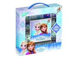 TM ESSENTIALS Disney Frozen Stickerbox