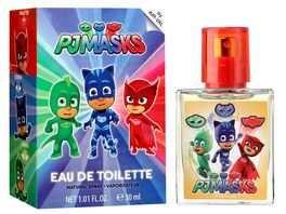 Air Val PJ Masks Pyjamahelden Eau de Toilette 30 ml