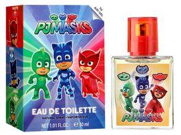 Air Val PJ Masks Pyjamahelden Eau de Toilette 30 ml
