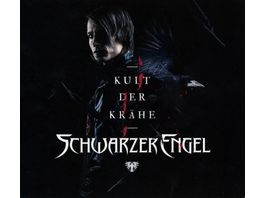 Kult Der Kraehe Ltd Digipak