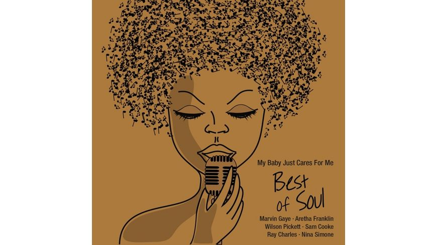 Best Of Soul 2CD Set