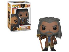 Funko Pop Figur Walking Dead Ezekiel
