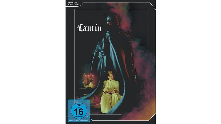 Laurin DVD
