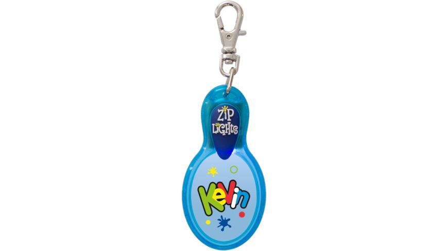 H H Reissverschlusslaempchen Zip Lights Kevin
