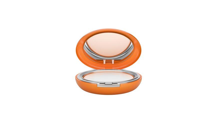 LANCASTER Sun Sensitive Invisible Compact Cream SPF 50