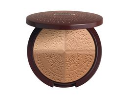 LANCASTER 365 Sun Protecting Bronzing Powder Adjustable Glow SPF 10