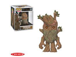 Funko Pop Figur Hobbit Treebeard