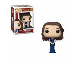 Funko Pop Figur Royal Family Kate