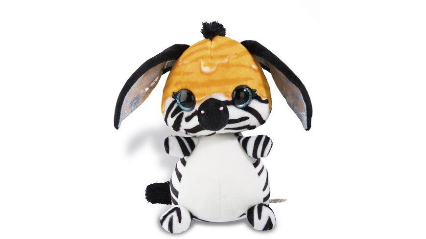 NICI Sirup Zebra Ijona NICIdoos Wild 12cm