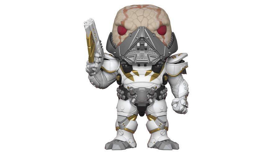 Funko Pop Figur Destiny 2 Dominus Ghaul