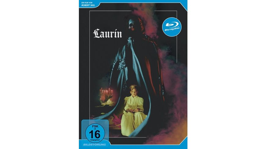 Laurin Bluray