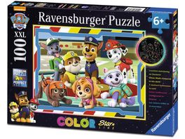 Ravensburger Puzzle Paw Patrol Team Paw Patrol 100 Teile XXL