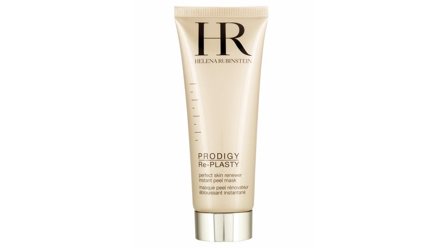 HELENA RUBINSTEIN Prodigy Re Plasty Peel Maske