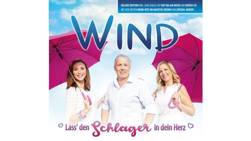 Lass Den Schlager In Dein Herz Deluxe Edition