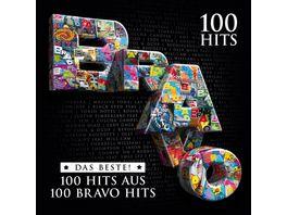 Bravo 100 Hits Das Beste aus 100 Bravo Hits