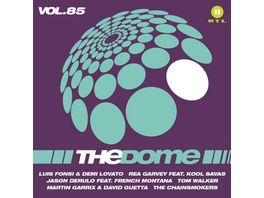 The Dome Vol 85