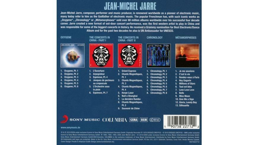 Original Album Classics Vol 2