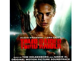 Tomb Raider OST