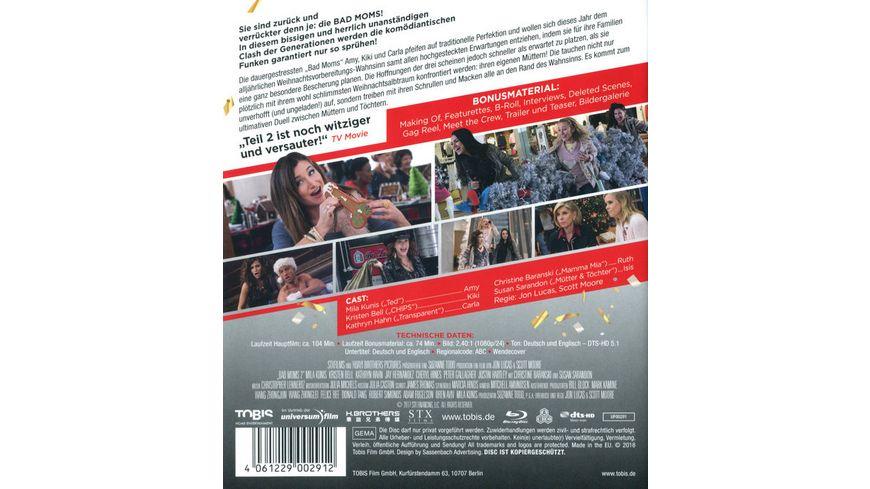 Bad Moms 2 Blu ray