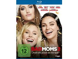 Bad Moms 2 Blu ray