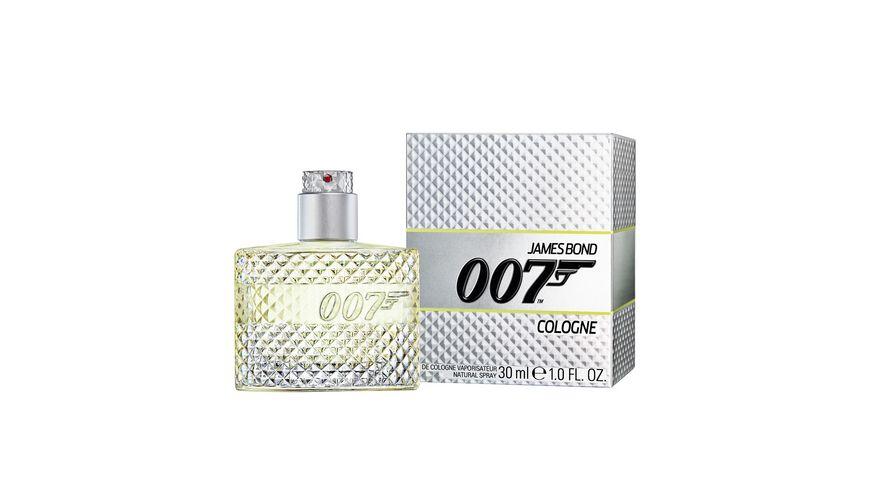 JAMES BOND 007 Cologne