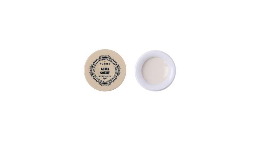 KORRES Lip Butter Pot