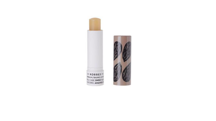 KORRES Lip Butter Sticks Pflege Farbe