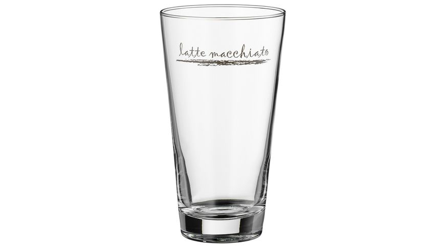 WMF Latte Macchiato Glas Set Clever More