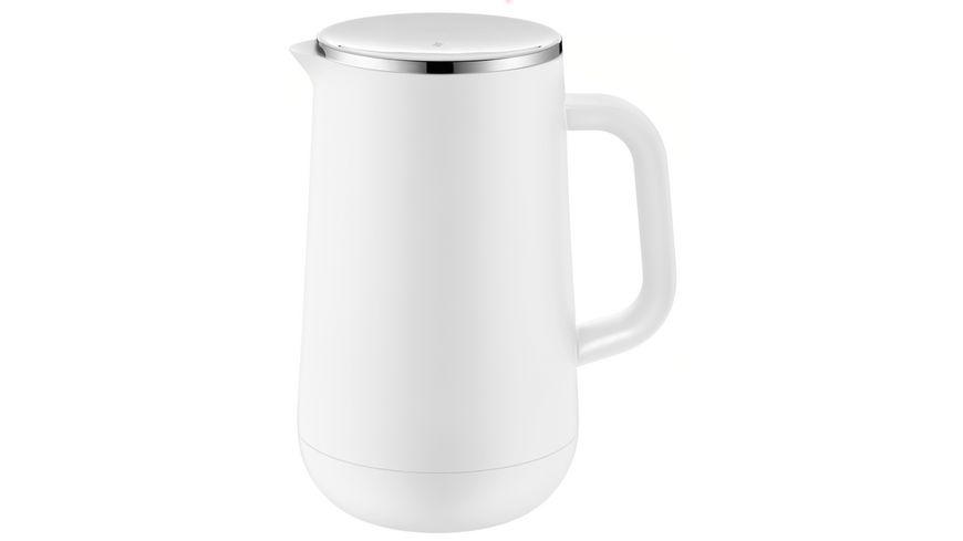 WMF Isolierkanne Tee Impulse weiss 1 l
