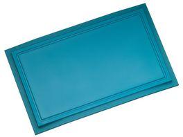 WMF Schneidebrett Touch lagoon blau 32 cm
