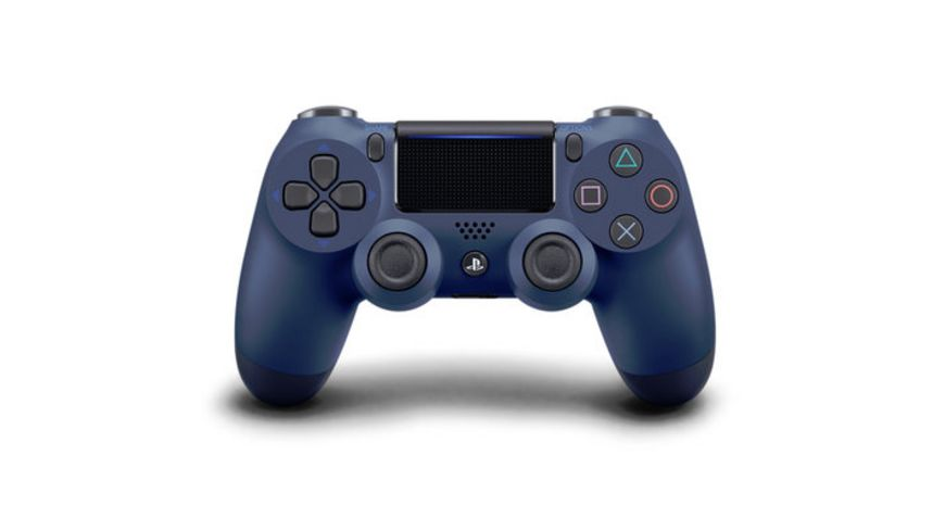 PS4 Controller Dualshock 4 Midnight Blue