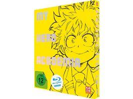 My Hero Academia 1 Staffel Blu ray 1