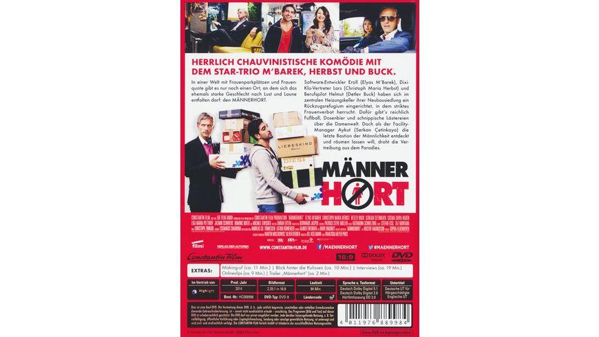 Maennerhort